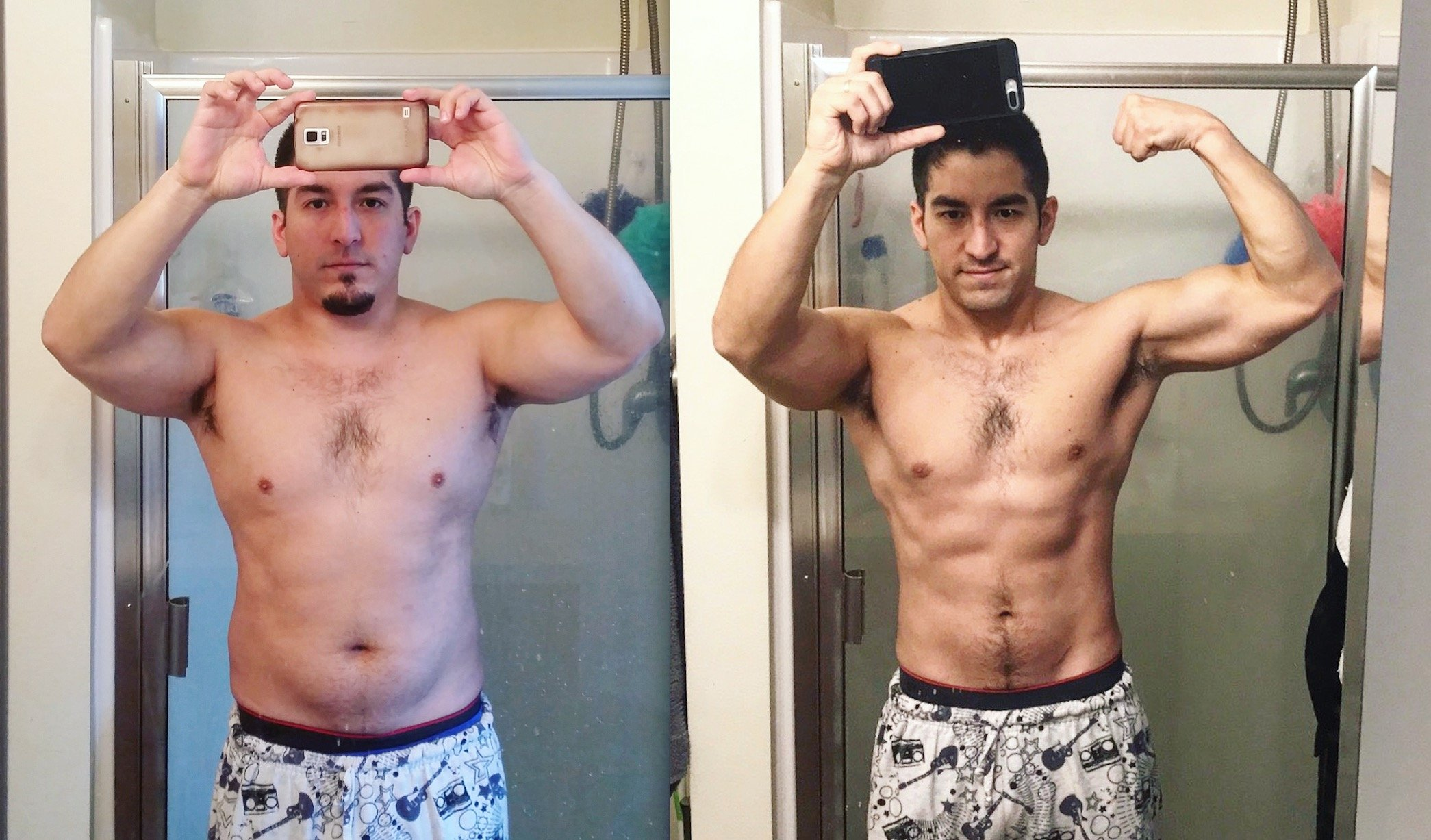 Marcelo S Awesome Jump Rope Transformation Jump Rope Dudes